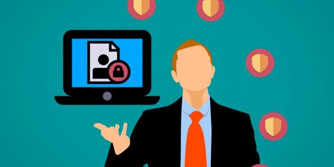 Unternehmen online: Impressum, Datenschutz und FAGG