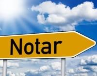 Die Aufgaben des Notars im Gesellschaftsrecht