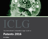 ICLG The International Comparative Legal Guide to: Patents 2016