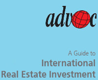 A Guide to International Real Estate Investment